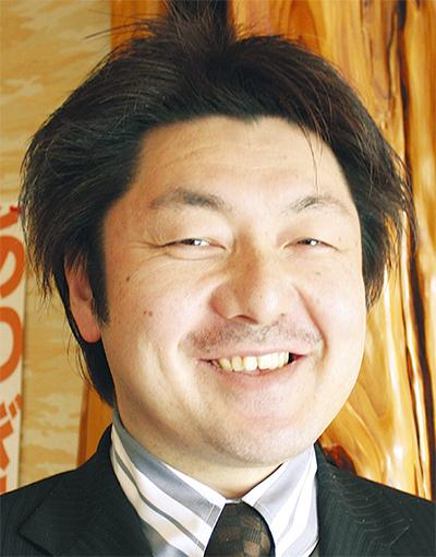 川田 通利(みちとし)さん