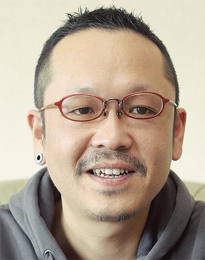 柳田 昇さん