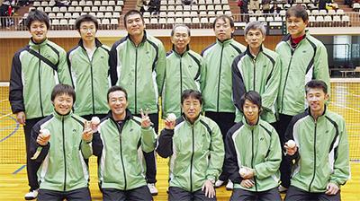 4年ぶりの日本リーグへ