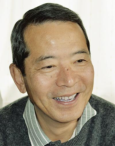 川島 健作さん