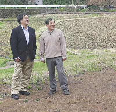農地転用でソーラー発電 | 厚木 ...