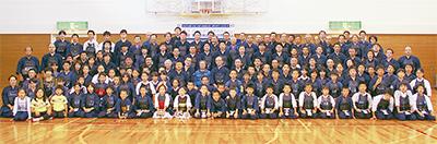 剣道で交流深める