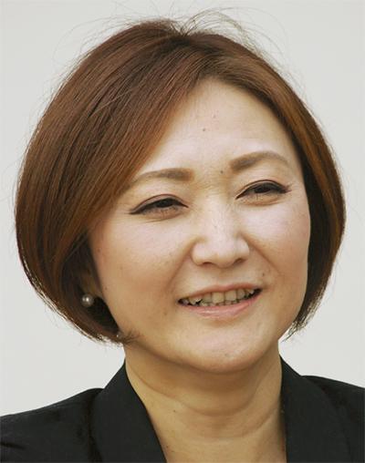 齋藤 弘子さん