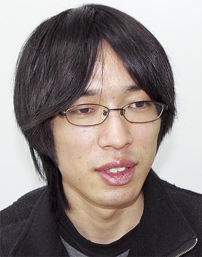 菊地 浩さん