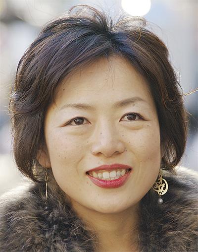 中山 明美さん