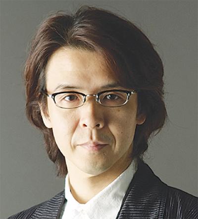 横内謙介の劇場シアター談義