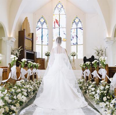 幸せをつかむ結婚活動