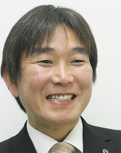 清水 伸宏さん