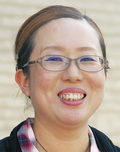 泉 博美さん