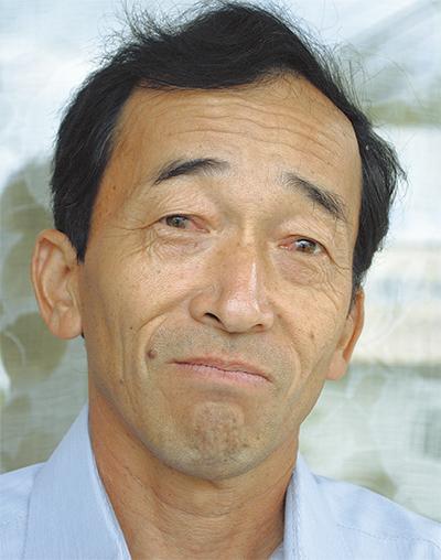 鈴木 新一さん