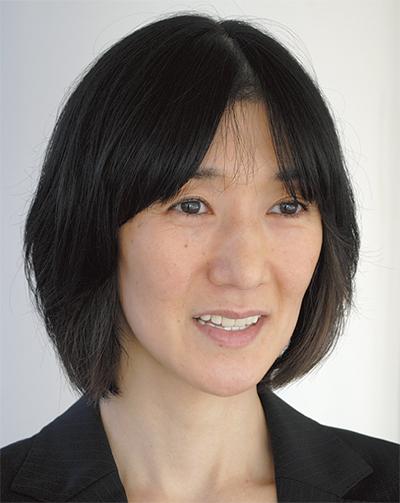 小林 夕紀恵さん