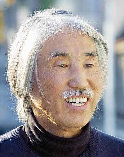 加藤 芳明さん
