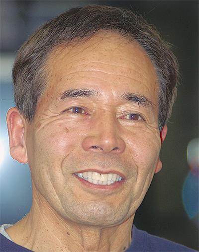 沢田 和雄さん