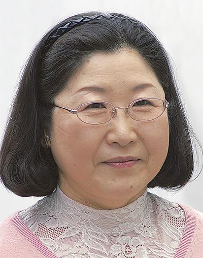 風間 陽子さん