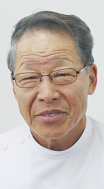 水野修さんが医療功労賞