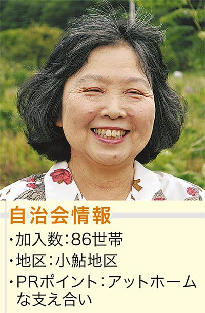 澤田 久美子会長