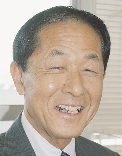 志村 利夫さん