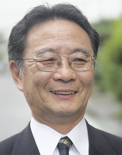 齊藤 裕さん
