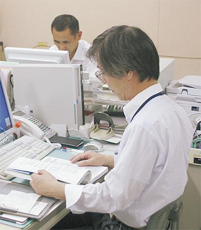 """地域の福祉に""""つなぎ役"""""""