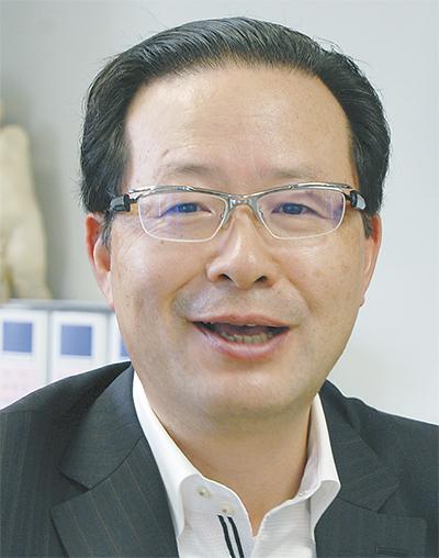 小澤 俊通さん