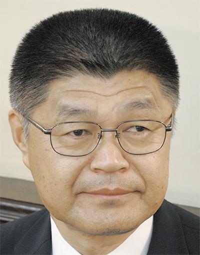 小山 篤さん