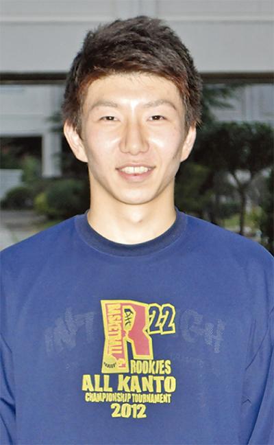 U―18日本代表へ第一歩