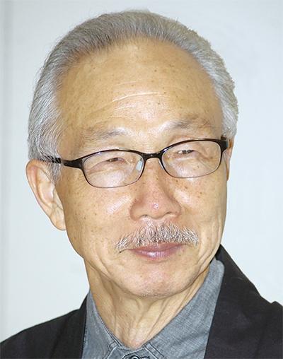 垣澤 勉さん