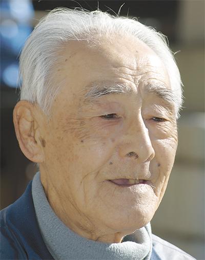 大島 秀夫さん
