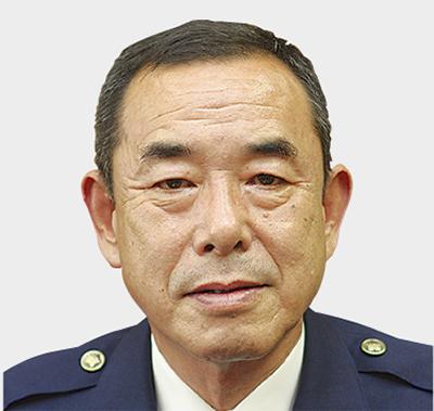 地域との絆深めた街づくりへ 厚木警察署 署長 吉澤 晃司