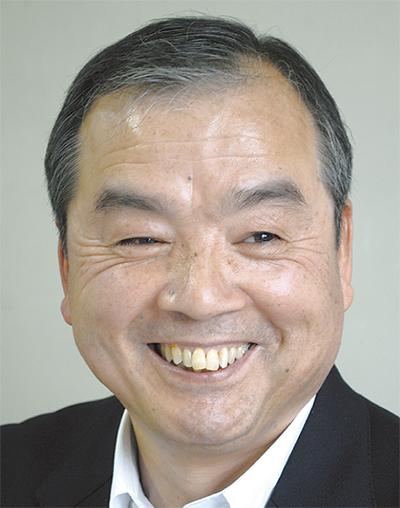 長谷川 勤さん