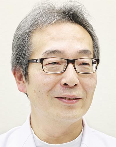 山本 裕康さん