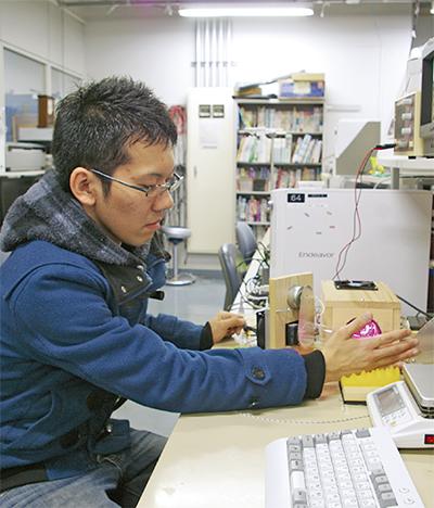 斉藤さんが初受賞