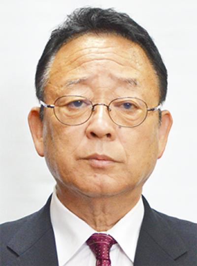 新組合長に大貫盛雄氏