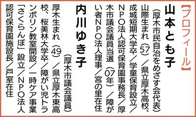 地域政党 神奈川ネットワーク運...