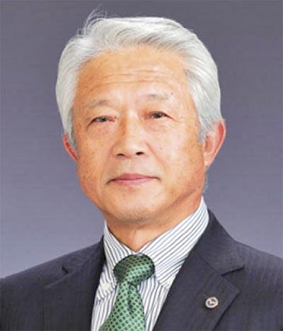 新会長に鈴木氏