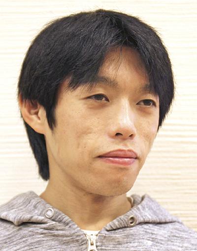 逢坂(あいさか) 茂樹さん