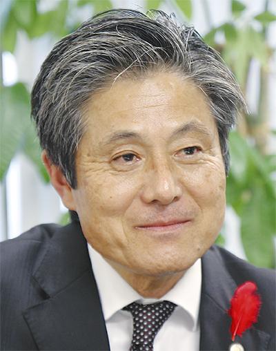 曽田 高治さん