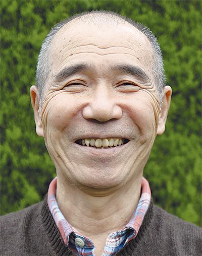 斎田 祐造さん