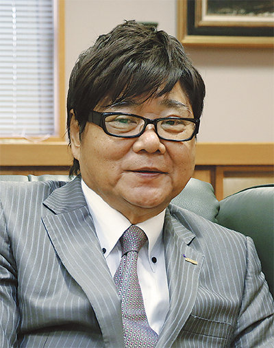 The Interview 「経営のコツ」まとめ一冊に 大泉政治氏がビジネス書 ...