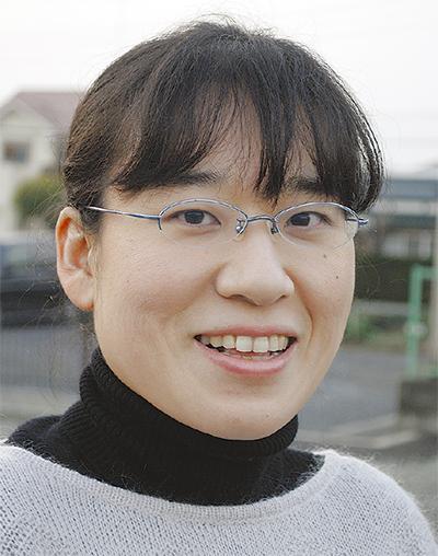 吉田 奈央さん