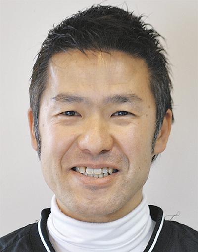 福田 尚也さん
