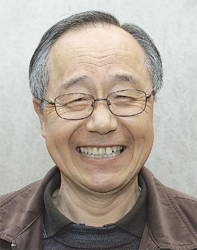 西尾 顕さん