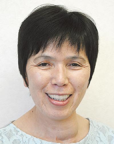 小島 厚子さん