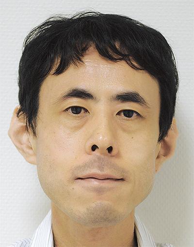 林田 義行さん