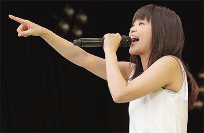 『ありがとう』の凱旋ライブ