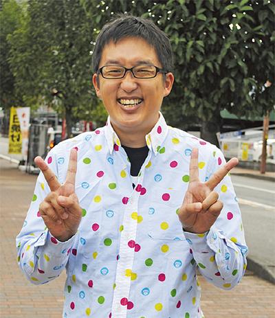日本を「強く・賢く・楽しく」
