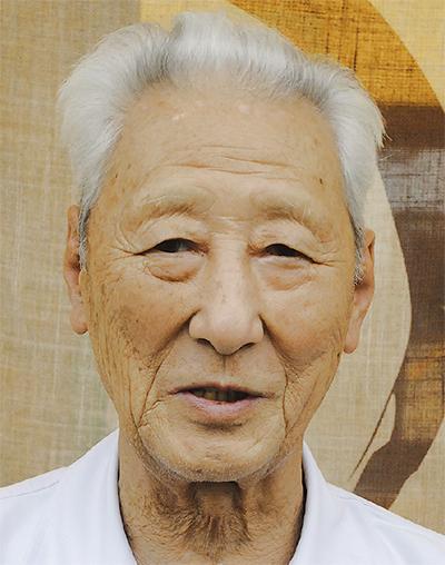 三橋 光男さん