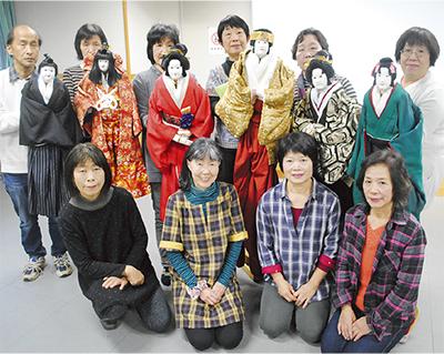 国民文化祭に3年ぶり出演