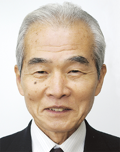武井 主税さん