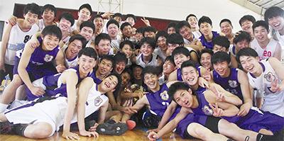 4年ぶり県優勝で関東へ